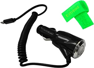 2 AMP Car Charger Adaptor Micro USB For HTC Desire 555 650 530 550 630 D530u (2 Amp Car Charger)