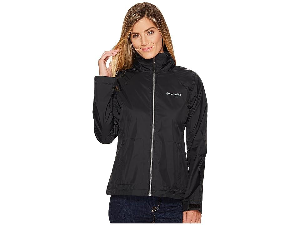 Columbia Switchback III Jacket (Black) Women