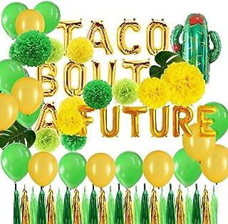 Best taco graduation party ideas Reviews