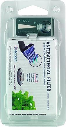 Whirlpool ANTF-MIC Filtro aria antibatterico Microban