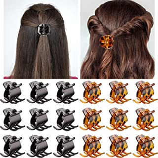 Best jaw hair clips Reviews