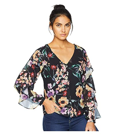 Yumi Kim Sabrina Top (Lake Side Black) Women