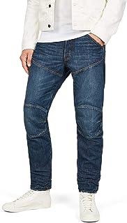 G-Star RAW(ジースターロゥ) 5620 3D Tapered Jeans メンズ 立体裁断 テーパードジーンズ
