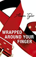 Wrapped Around Your Finger (Black Lace)