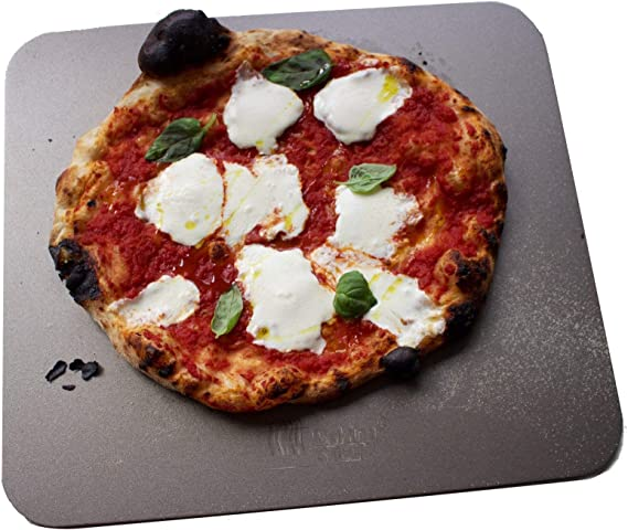 Baking Steel - The Original Ultra Conductive Pizza Stone (14