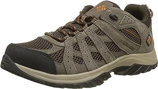 Columbia Canyon Point, Chaussures de Randonnée Basses Homme