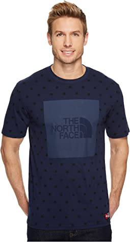 The North Face - International Collection All Over Print Tee