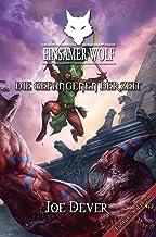 Einsamer Wolf 11 - Die Gefangenen der Zeit (German Edition)