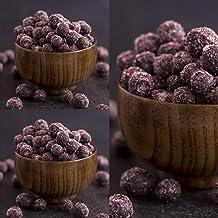 有機 JAS 認証 オーガニック 冷凍 ブルーベリー 野生種 ワイルド 1kg x 3 合計3kg 無糖 無添加 砂糖不使用カナダ産 Certified Organic Frozen Wild Blueberries