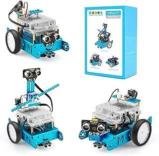 Makeblock Servo cat Robot add-on Pack Designed for mBot, 3-in-1 Robot Add-on Pack, 3+ Shapes