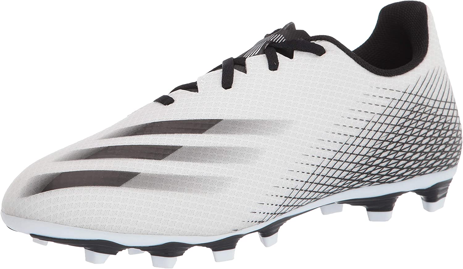 adidas Unisex Adult X GHOSTED.4 Soccer Shoe