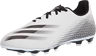 adidas Men's X Ghosted.4 Firm Ground Soccer Shoe