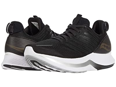 Saucony Endorphin Shift (Black/White) Men