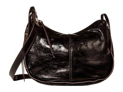 Hobo Arlet (Black) Handbags