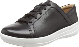 FitFlop Women's F-Sporty Leather Sneaker