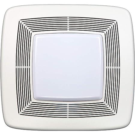 Broan-NuTone RB110L1 Bathroom Fan Off Off White
