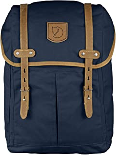 "Fjallraven - Rucksack No. 21 Small Backpack, Fits 13"" Laptops"