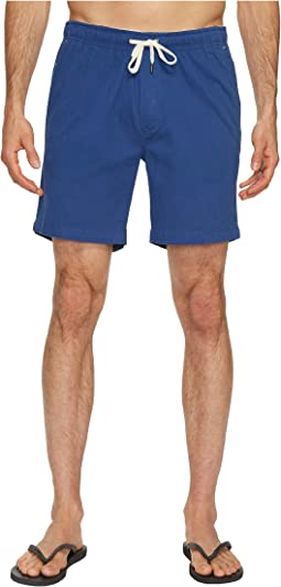 Mr. Swim - Chino Elastic Shorts