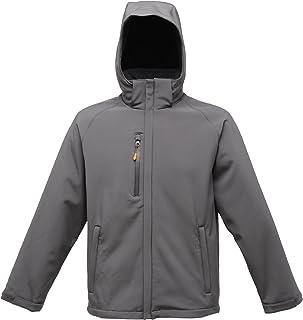 Regatta Mens Repeller X-Pro Softshell Jacket