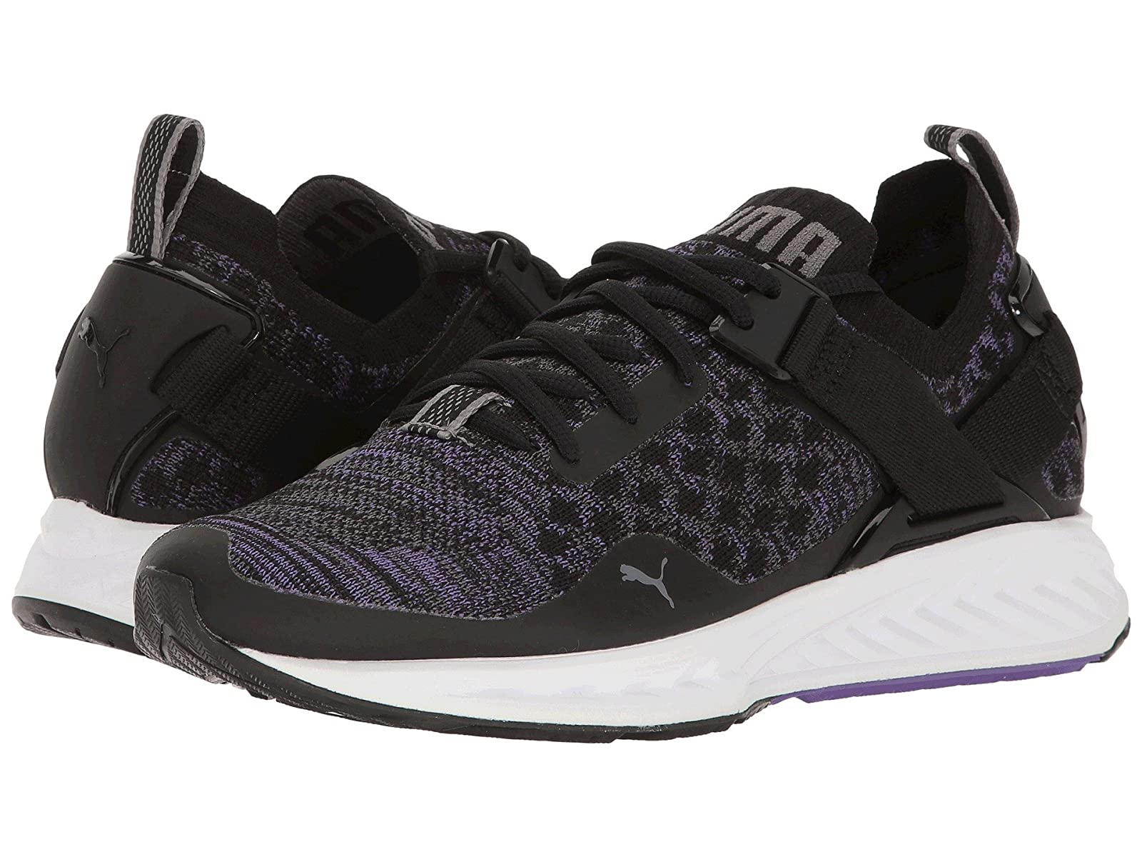 PUMA Ignite evoKNIT LoCheap and distinctive eye-catching shoes