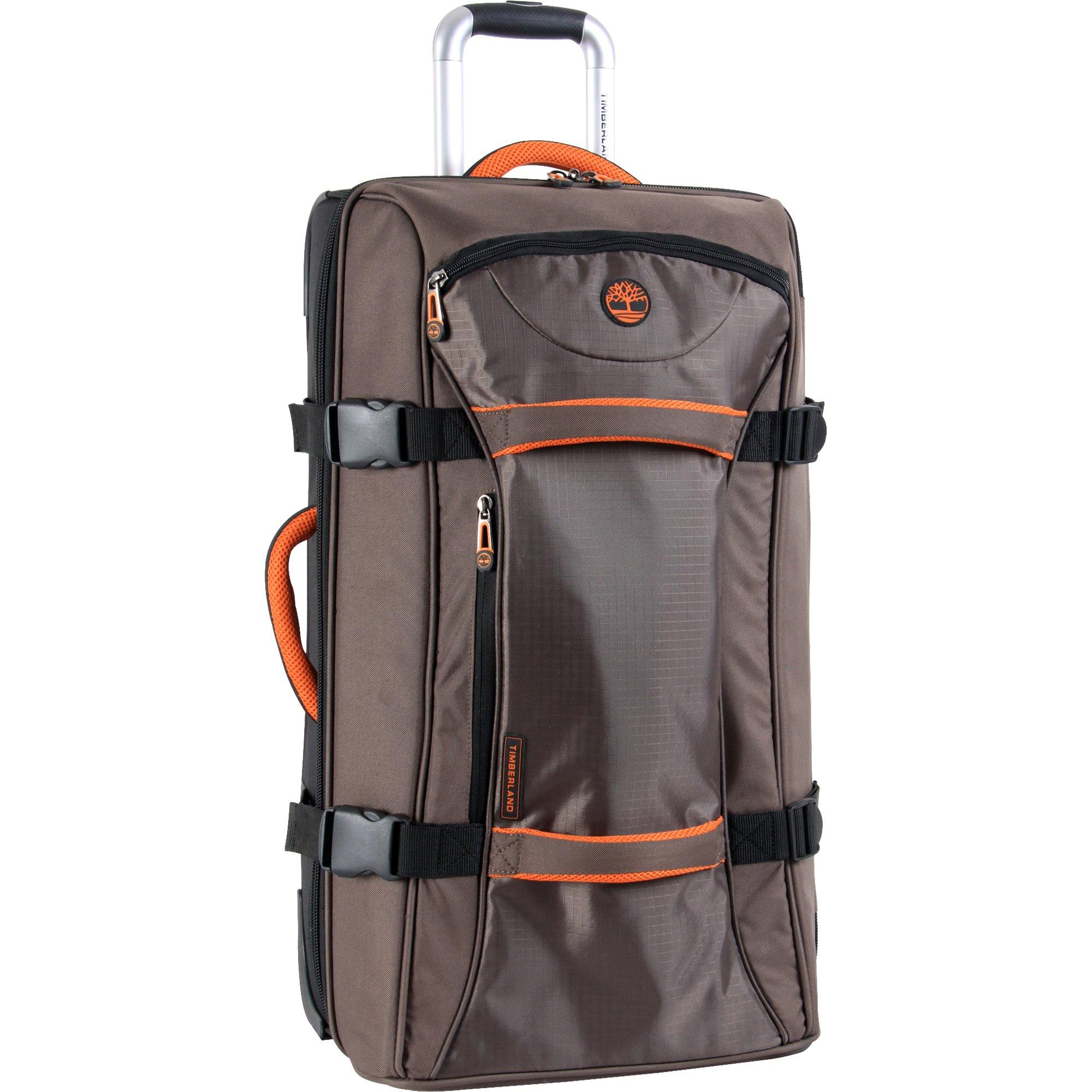 Timberland Wheeled Duffle Bag Lightweight