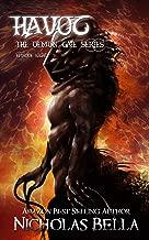 Havoc: Episode Eight (The Demon Gate Series Book 8)
