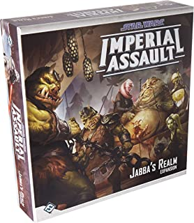 imperial assault scum