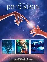 Best the art of john alvin book Reviews