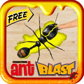 Ant Blast: Best Ant Smasher Game