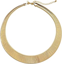 Stretch Collar Necklace