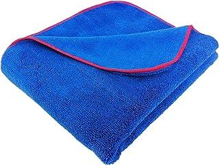 Blau Mega Auto Handtuch–sehr saugfähig–90x 60cm