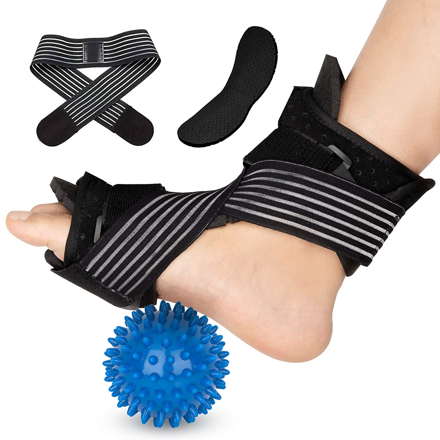 Plantar Fasciitis Splint Ad 70% OFF Outlet for Discount is also underway Night