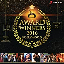 Award Winners 2016 Bollywood