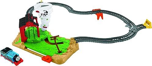 Fisher Price Thomas Twisting Tornado Toy Set - 3 Years & Above