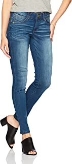 Democracy Womens Women's Ab Solution Jegging Jeans
