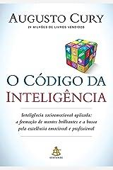 O código da inteligência eBook Kindle