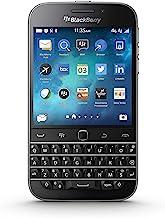 BlackBerry Classic Factory Unlocked Cellphone, Black