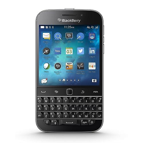 BlackBerry Phone: Amazon ca