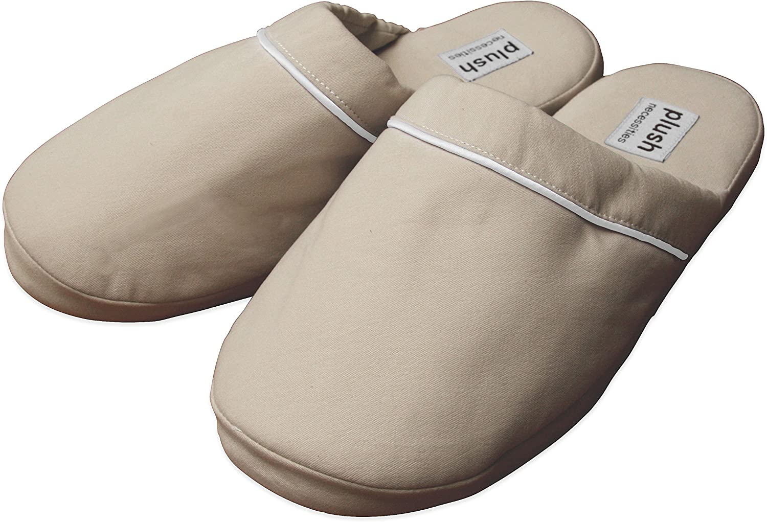 Limited Sales for sale time sale The Luxe Slippers - Microfiber Brushed