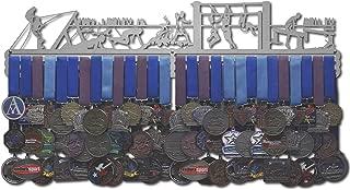 Allied Medal Hangers - Obstacle Course - Multiple Medal Holder Display Rack