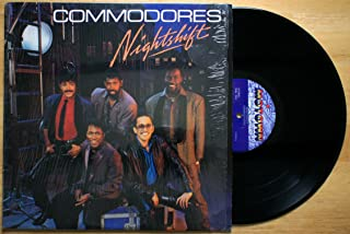 Best commodores nightshift mp3 Reviews