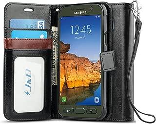wallet phone case galaxy s7 active
