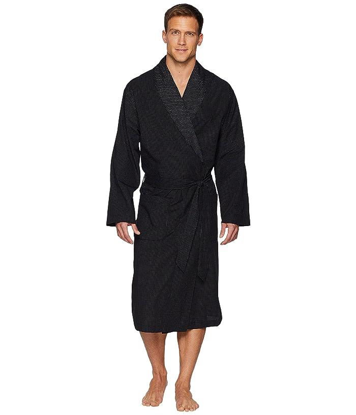 Polo Ralph Lauren Woven Robe Zappos Com