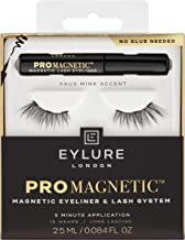 Liquid Magnetic Eyeliner & Accent Lash System By Eylure - The Promagnetic Eyeliner & Lash System Allows You To Apply Magne...