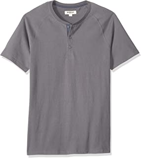 Best half sleeve henley Reviews