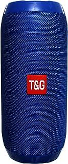 BT TG-117 Bluetooth Speaker, Blue