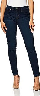 Jessica Simpson Women's Plus-Size Kiss Me Skinny Pant