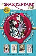 The shakespeare Stories: كثير ً ا ado عن أي شيء ، الذي رغبت of the حيوانات- ذبابة ، macbeth ، Romeo و Juliet