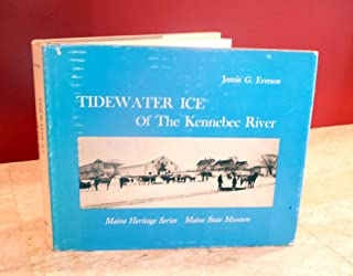 tidewater ice