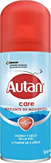 Autan Family Care Aerosol, Repelente de Mosquitos e Insectos